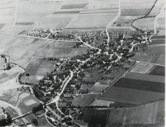 ... von oben um 1970